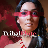 Tribal Flute Music Collection – Collection of Native American Melodies for Spiritual Practice by Native American Music Consort
