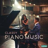 Classy Piano Music, Vol. 8 (Piano Solo) di John Colleoni