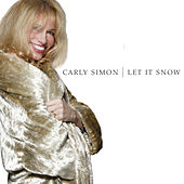 Let It Snow! Let It Snow! Let It Snow! di Carly Simon