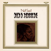 'Nuff Said von Nina Simone