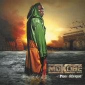 Mon Afrique de Mokobé