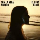 Moreno (El Búho Remix) de Dom La Nena
