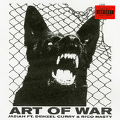 Art of War (feat. Denzel Curry & Rico Nasty) by Jasiah