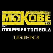 Diguirindi by Mokobé