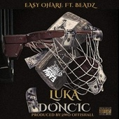 Luca Doncic by EA$Y O'hare