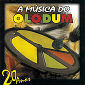 A Música Do Olodum - 20 Anos by Olodum