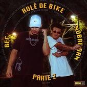 Rolê de Bike, Pt. 2 by Carl Craig
