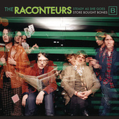 Steady, As She Goes by The Raconteurs