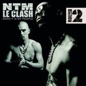 Le Clash Round 2 de Suprême NTM