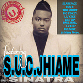 Featuring by S.U.C. Jhiame Sinatra