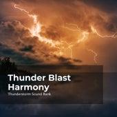 Thunder Blast Harmony de Thunderstorm Sound Bank