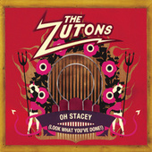 Oh Stacey (Look What You've Done) by The Zutons