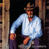 The Best Of von Don Williams