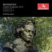 Beethoven: Complete Symphonies, Vol. 6 (Arr. for Piano) de Paul Kim