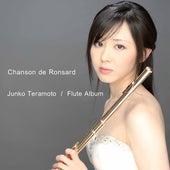 Chanson de Ronsard by Junko Teramoto