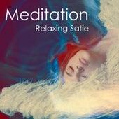 Meditation - Relaxing Satie de Erik Satie