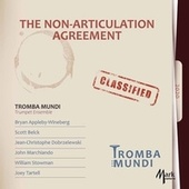 The Non-Articulation Agreement by Tromba Mundi