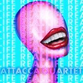Real Life de Attacca Quartet