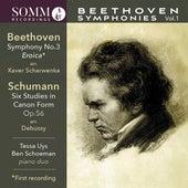 Beethoven Symphonies, Vol. 1 de Tessa Uys