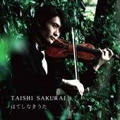 Hateshinaki uta de Taishi Sakurai