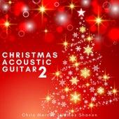 Christmas Acoustic Guitar 2 by Chris Mercer