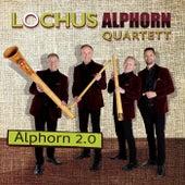 Alphorn 2.0 von Lochus Alphornquartett