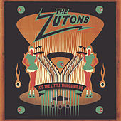 It's The Little Things We Do by The Zutons