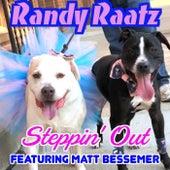 Steppin' Out (feat. Matt Bessemer) von Randy Raatz