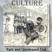 Rare and Unreleased Dub de Culture