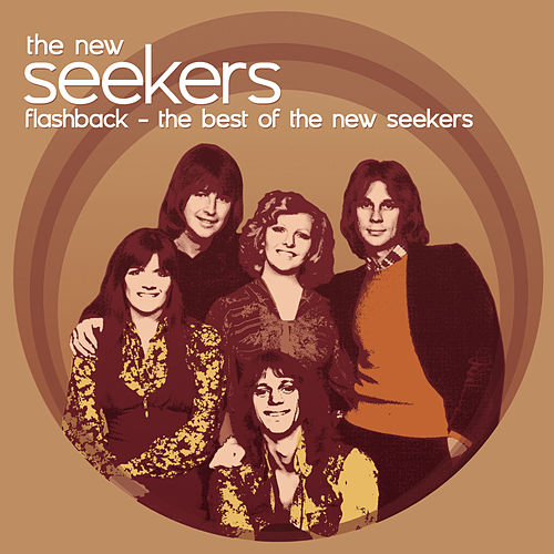 The Best Of The New Seekers von The New Seekers