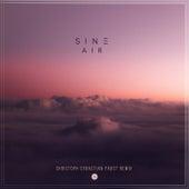 Air (Christoph Sebastian Pabst Remix) von Sin e