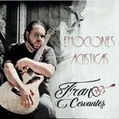 Emociones Acústicas (Cover) by Franco Cervantes
