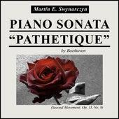 Pathetique (2Nd. Movement) de Martín E. Swynarczyn