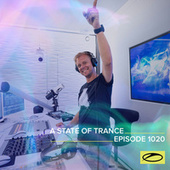 ASOT 1020 - A State Of Trance Episode 1020 de Armin Van Buuren