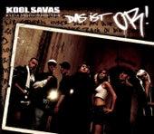 Das ist OR! von Kool Savas