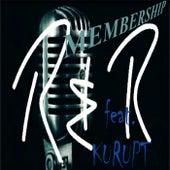 Membership de Runnen' Rebel