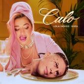 CULO de Lola Indigo