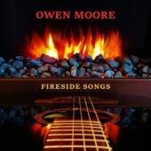 Fireside Songs by Owen Moore