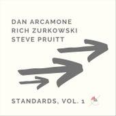 Standards, Vol. 1 von Dan Arcamone
