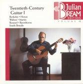 Bream Collection Vol. 12 - Twentieth Century Guitar I by Julian Bream