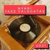 Nyári Jazz Válogatás 2021 de Various Artists
