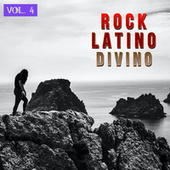 Rock Latino Divino Vol. 4 de Various Artists