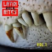 Latin Rock Bites Vol. 1 de Various Artists