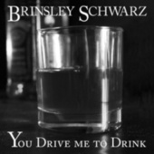 You Drive Me To Drink by Brinsley Schwarz
