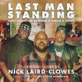 Last Man Standing (Original Score) by Nick Laird-Clowes