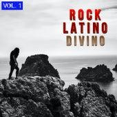 Rock Latino Divino Vol. 1 de Various Artists