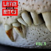 Latin Rock Bites Vol. 5 de Various Artists