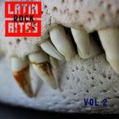 Latin Rock Bites Vol. 2 de Various Artists