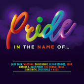Pride In The Name Of... de Various Artists