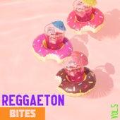 Reggaeton Bites Vol. 5 de Various Artists